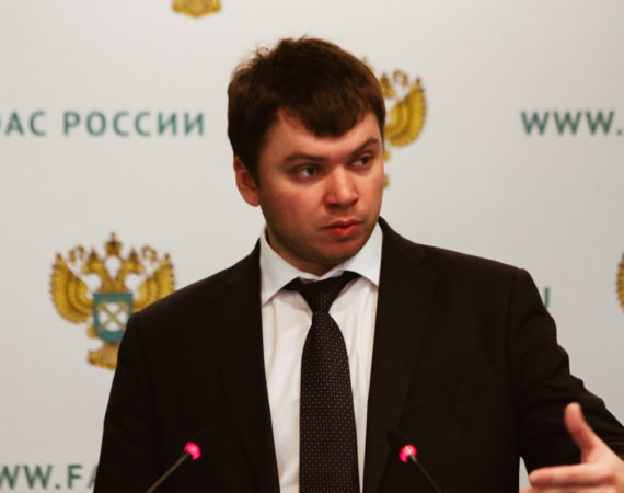 Алексей Матюхин