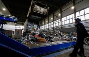 Крупнейший в России завод по переработке пластика построят в Подмосковье к концу 2022 года