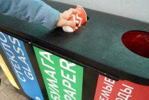 Очистить от НДС: раздельный сбор мусора поощрят отменой налога