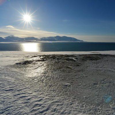 На Ямале построят первый арктический карбоновый полигон